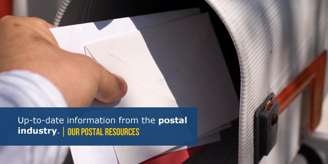 Postal Information